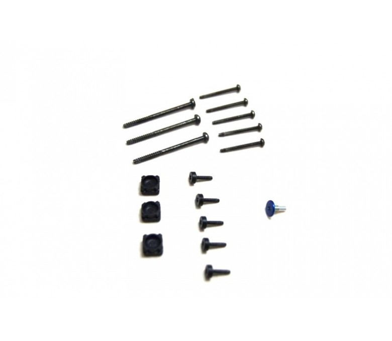 Kit 14 tornillos carcasa para Play Station 3 Super Slim