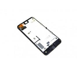 Pantalla completa lcd tactil y marco para Nokia Lumia 630