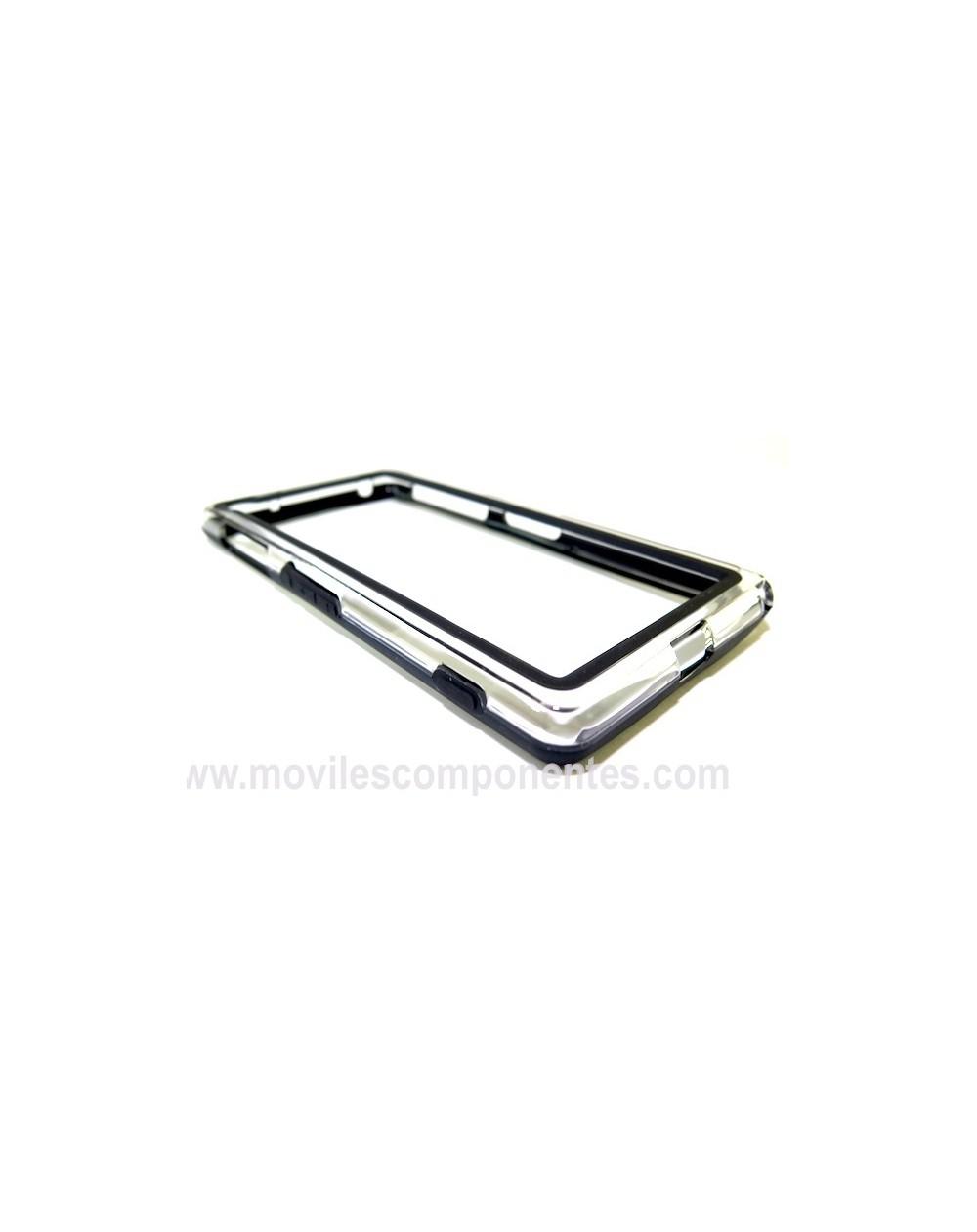 Bumper Silicona Sony Xperia Z2