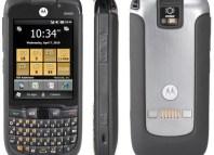 Motorola ES400 PDAs