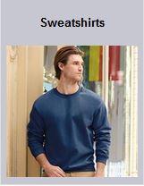 Sweatshirts for men and women