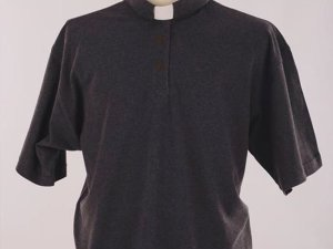 Outsized Clerical Clergy Shirts