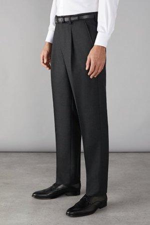 Suit trouser