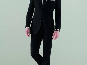 "Men's Suits - ""Everyone"" Slim-Fit Range"