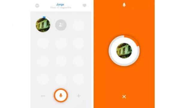 Cord para iOS y Android.