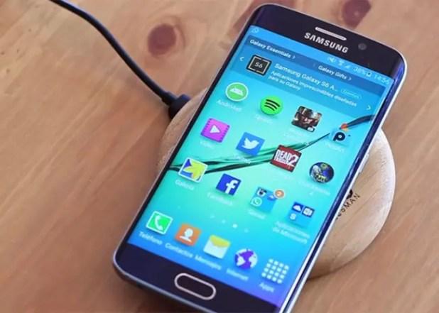 Autonomia del Samsung Galaxy S6