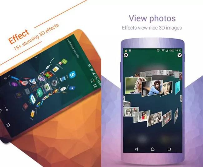 Lanzador-apps-3D
