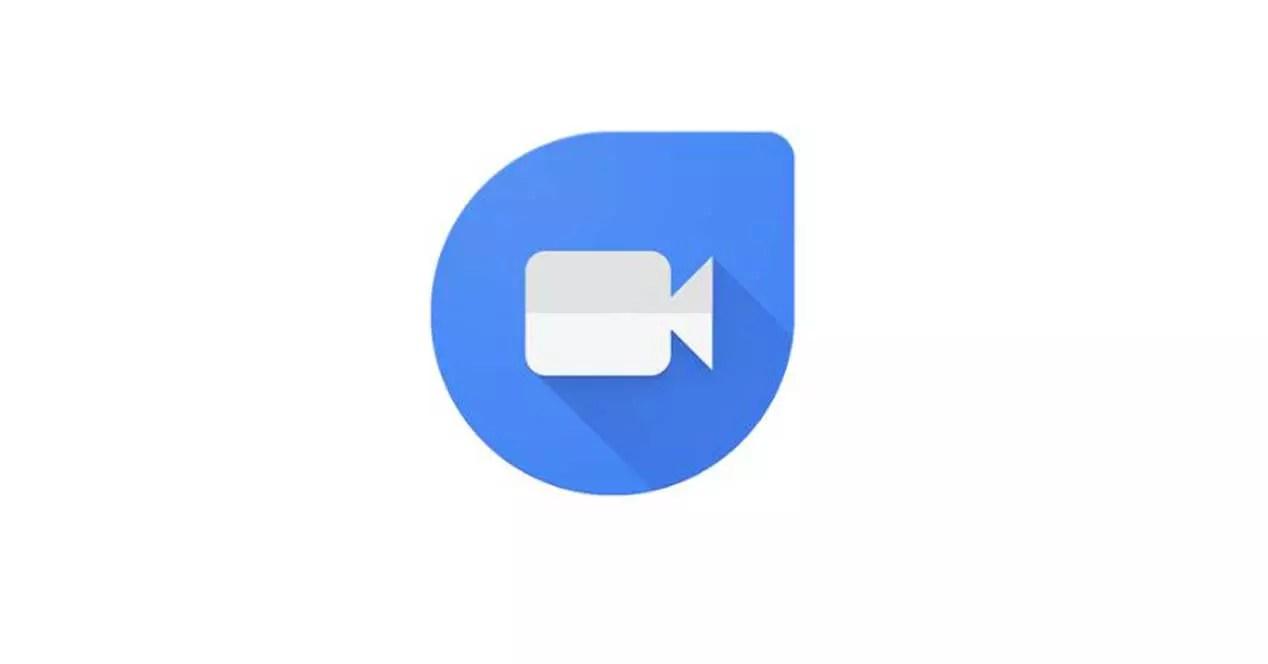 logotipo de Google Duo