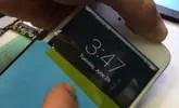 Un fallo de fabricación inutiliza la pantalla de algunosiPhone seis y iPhone seis Plus