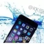 imágenes filtradas iphone 7