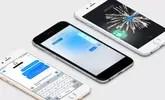Problemas de batería en ©iOS diez motivados por la modernizada app de mensajes