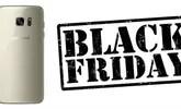 Los ©Samsung ©Galaxy S7 y S6 de propuesta en el Black Friday de ebay