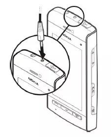 Nokia 5250 Symbian 1: modelo táctil que costará cien euros