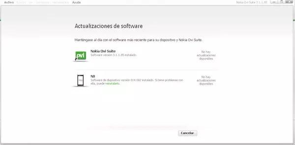 Symbian Anna ya está disponible para el N8, C7, C6-01 y E7