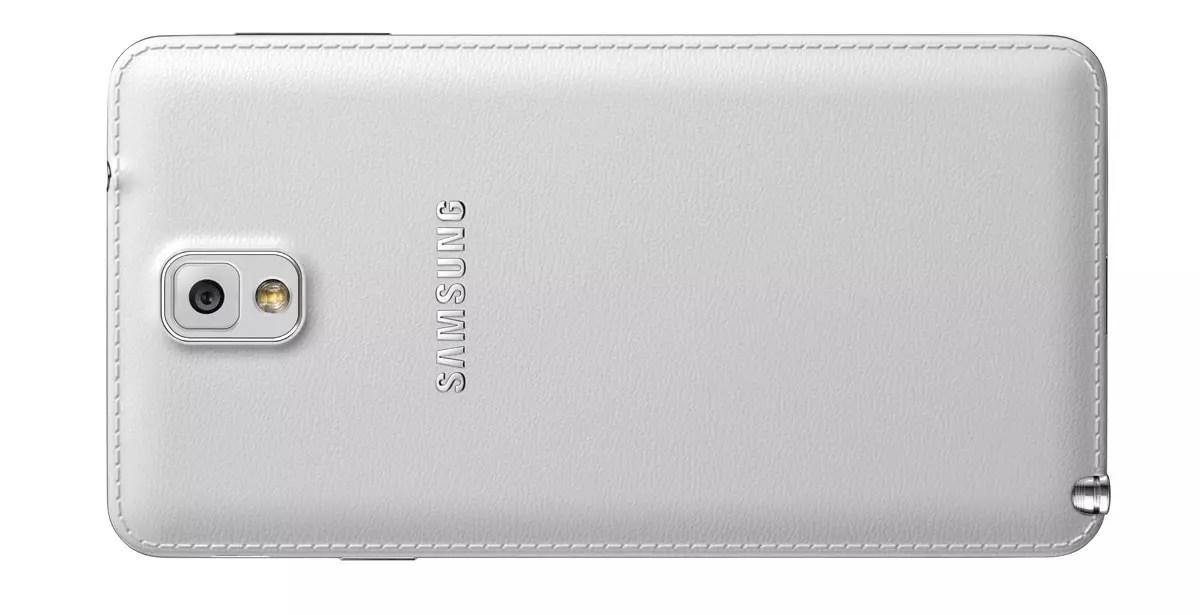 Samsung Galaxy Note 3 Neo : características