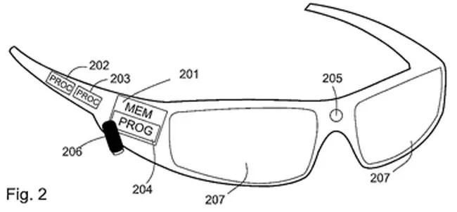 Nokia recibe una patente de reconocimiento de movimientos