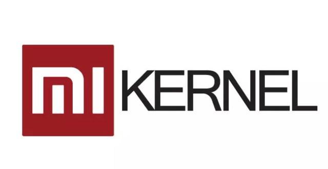 Xiaomi MI Kernel