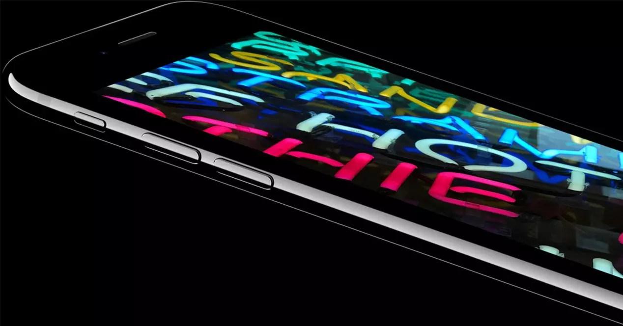 Ifixit Iphone Se Wallpaper El Iphone 7 Tiene La Mejor Pantalla Lcd Del Mercado Seg 250 N