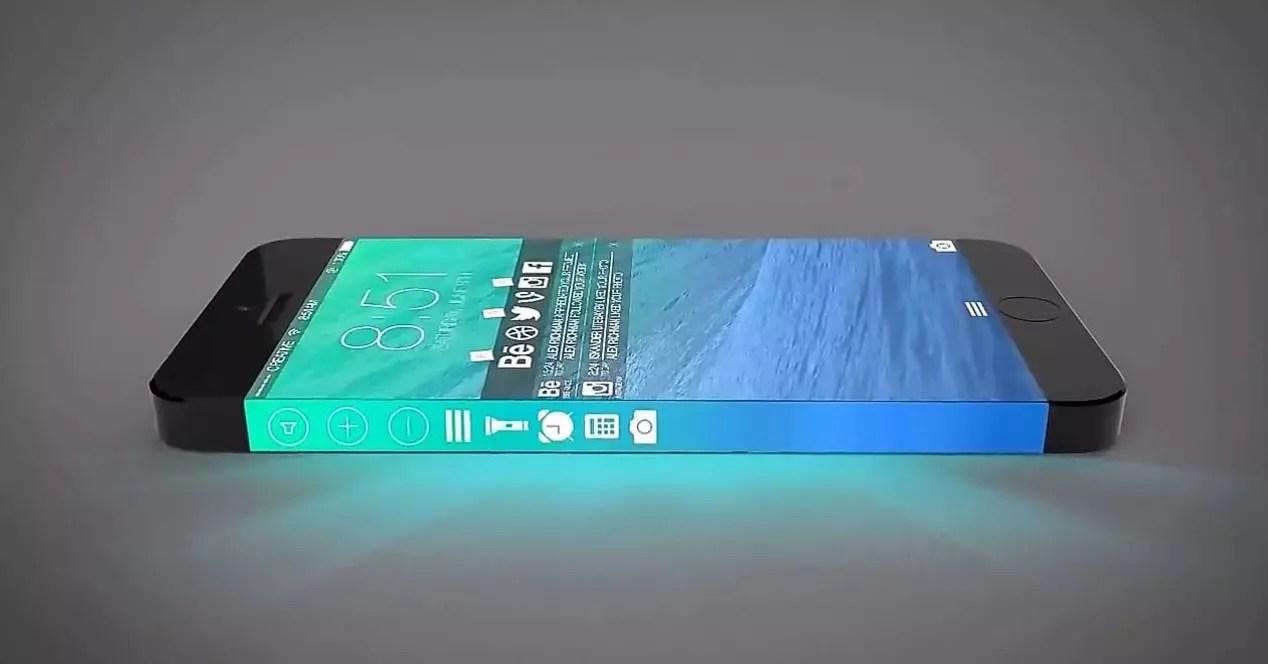 Resultado de imagen de iphone 8