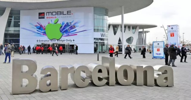 Apple en el Mobile World Congress