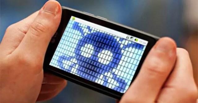 troyano bancario en Android