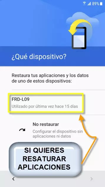 Galaxy S7 Edge℗ configuración