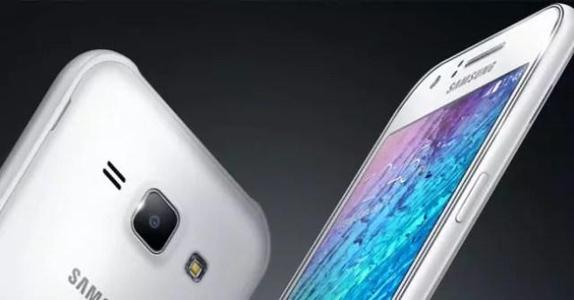 Samsung Galaxy℗ J3