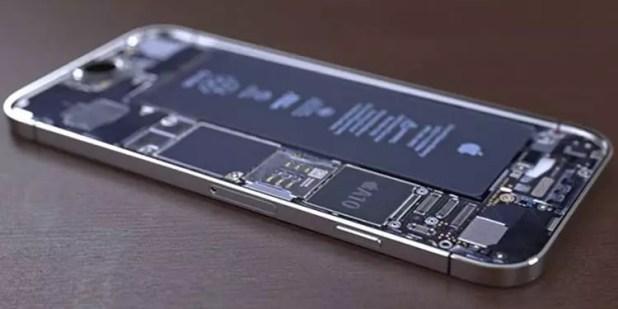 Memoria RAM del iPhone 8