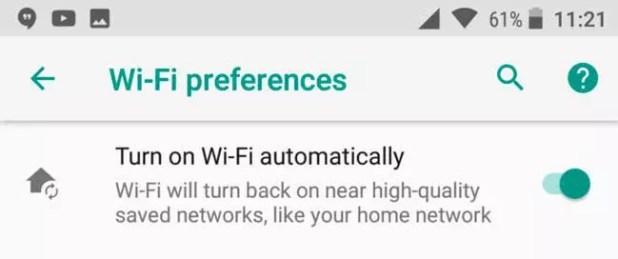 beta de Android O