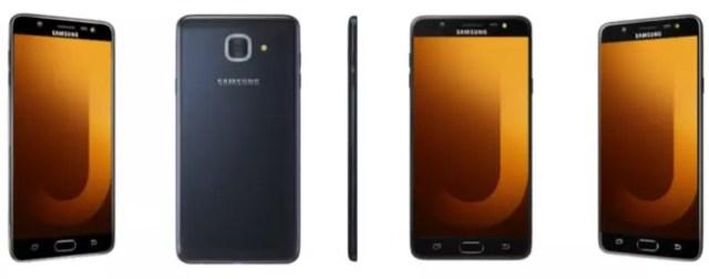 Samsung Galaxy℗ J7 Pro