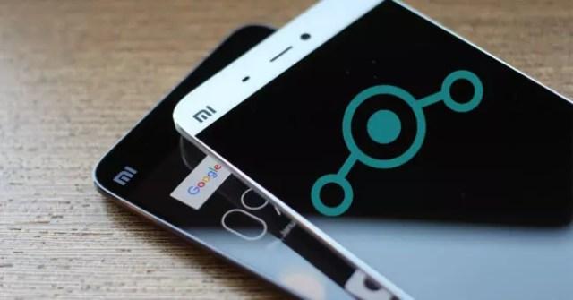 ROM LineageOS para smartmoviles Xiaomi