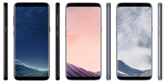 Samsung Galaxy℗ S8