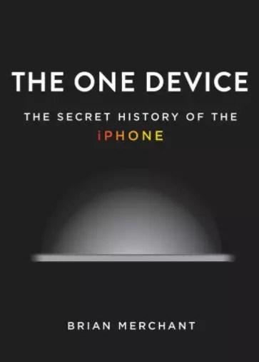 libro 1er iphone