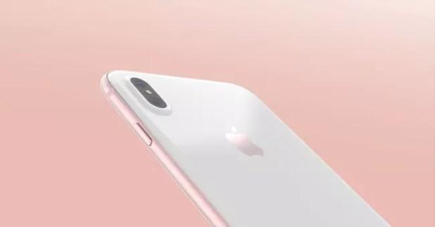 iPhone 8 con 512 GB