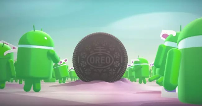 Cómo instalar Android 8.0 Oreo