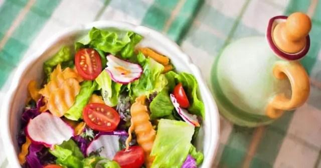 App para comer sano