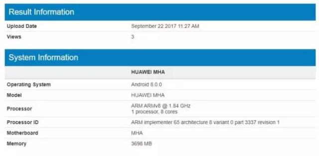 Huawei Mate 9 con <stro data-recalc-dims=