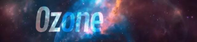 Logo del tema Ozone para el OnePlus℗ 3 con <stro data-recalc-dims=