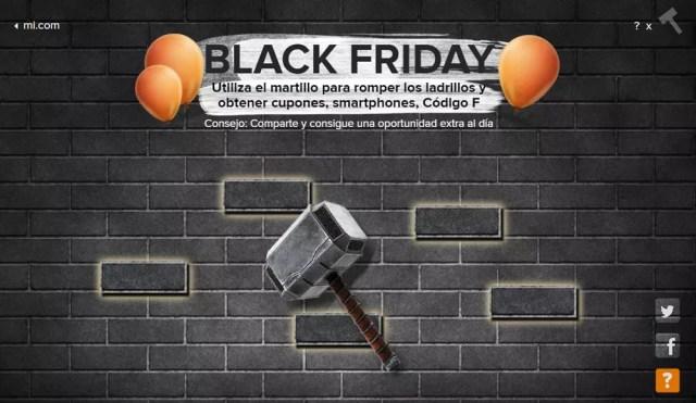 F-codes para el Black Friday de Xiaomi