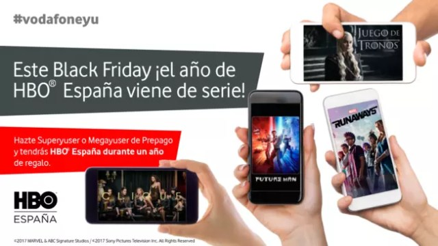 vodafone yu blackfriday