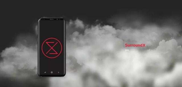 MOD para aumentar el sonido de un smartmovil Android