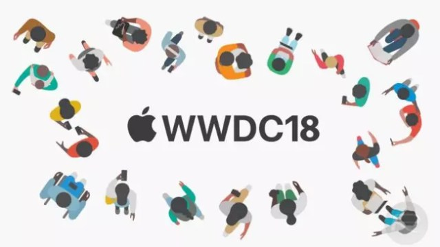 Logo del WWDC 2018