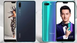 Huawei P Smart caractersticas ficha tcnica con fotos y precio