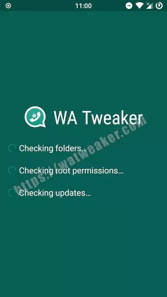 wa tweaker