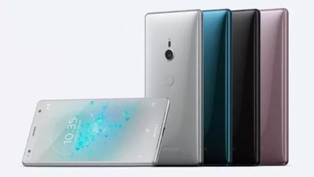 Sony Xperia(móvil) XZ2-móviles <stro data-recalc-dims=