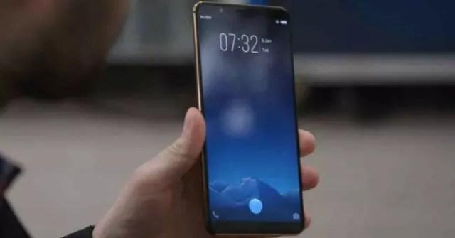 lector de huellas-pantalla-temperatura-Samsung Galaxy