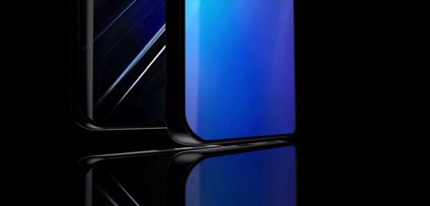 Pantalla del Samsung Galaxy S10 sin biseles