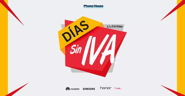 dia sin iva the phone house