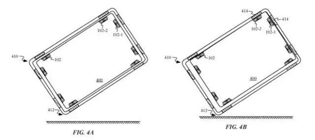 apple patente imanes