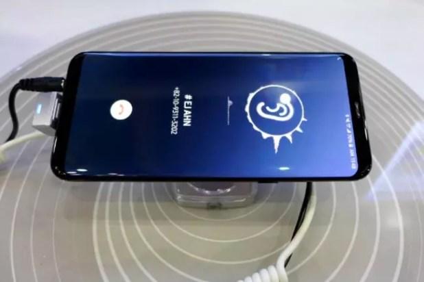 sonido en pantalla
